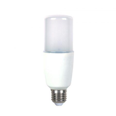 8W LED IZZÓ SAMSUNG CHIP E27 T37 3000K 5 ÉV GARANCIA - PC144