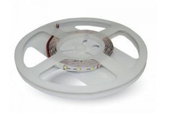 LED SZALAG 3528 - 60LED/M PIROS IP20 - PC2015