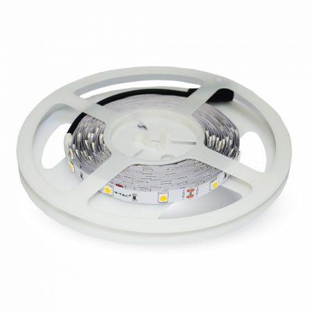 LED szalag 5050 - 30 LED/m RGB
