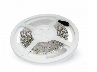 LED SZALAG 5050 - 60 LED/M TERMÉSZETES FEHÉR - PC2143