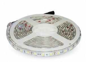 LED SZALAG SMD5050 - 60 LED/M RGB IP65 - PC2155