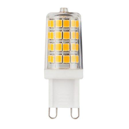 3W LED G9 spotlámpa 230V Samsung chip