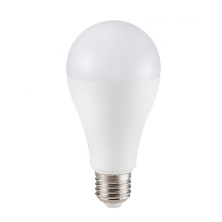12W LED IZZÓ SAMSUNG CHIP E27 A65 6400K A++ 5 ÉV GARANCIA - PC251