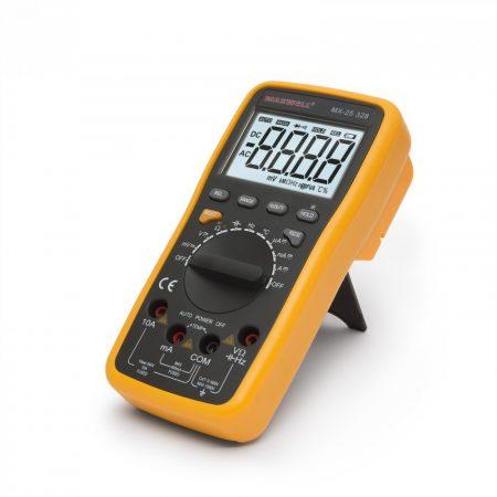 Digitális multiméter 5az1-ben PC25328