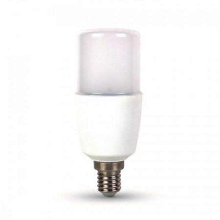 8W LED IZZÓ E14 T37 SAMSUNG CHIP 3000K - PC267