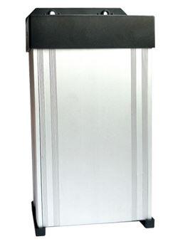 400W fém esőálló tápegység 12V 33A IP45
