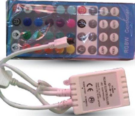 Led szalaghoz RGB+W vezérlő - PC3326