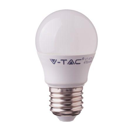 4W LED IZZÓ E27 G45 2700K - PC4160