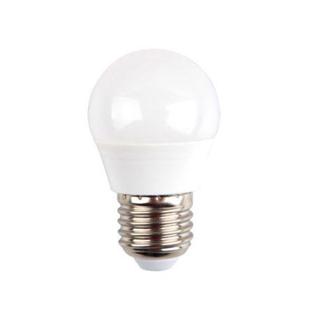 4W LED IZZÓ E27 G45 6000K - PC4207