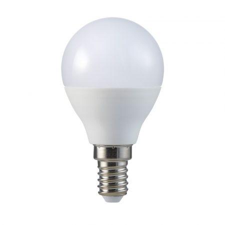 5,5W LED IZZÓ E14 P45 6400K HIDEG FEHÉR - PC42521