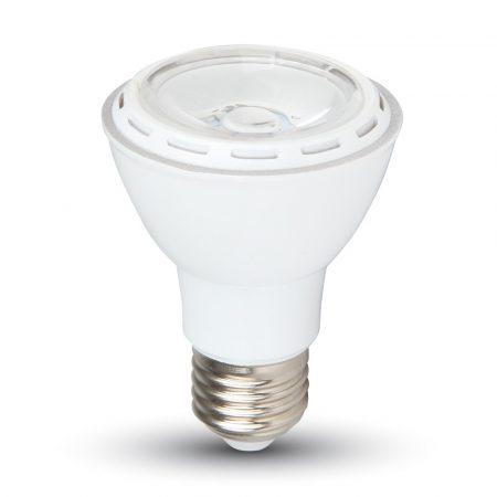 LED IZZÓ - 8W PAR20 E27 HIDEG FEHÉR - PC4265