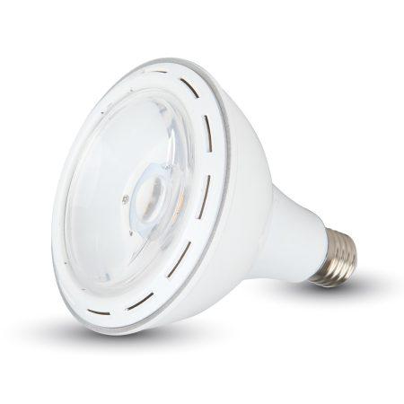 LED IZZÓ - 12W PAR30 E27 HIDEG FEHÉR - PC4268