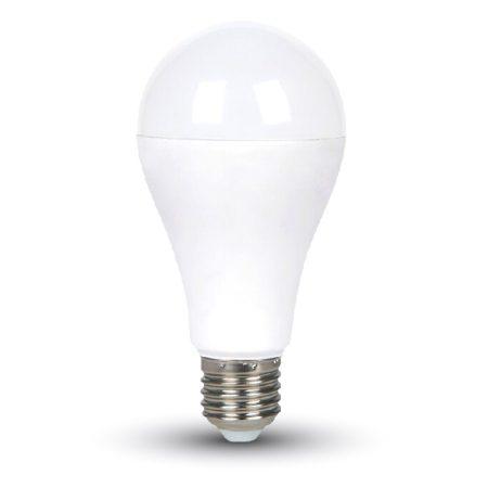 17W LED IZZÓ A65 E27 200° 4000K - PC4457