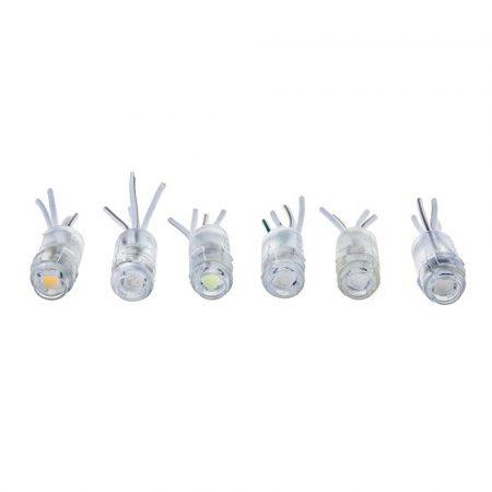 0,24W LED MODUL SMD5050 IP68 3000K - PC5135