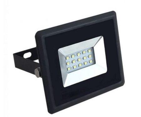 10W LED REFLEKTOR E-SZÉRIA FEKETE 4000K - PC5941