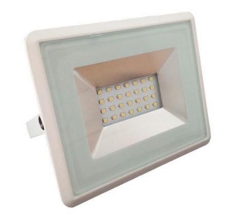 30W LED reflektor E-széria fehér 6400K - PC5957