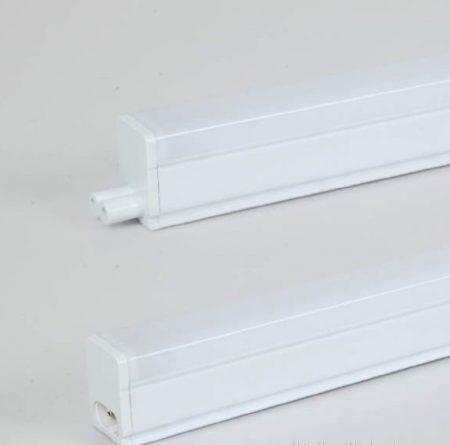 7W T5 60CM LED KOMPLETT LÁMPATEST SAMSUNG CHIP 4000K - PC693