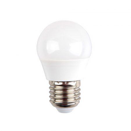 5,5W LED IZZÓ E27 G45 2700K - PC7407