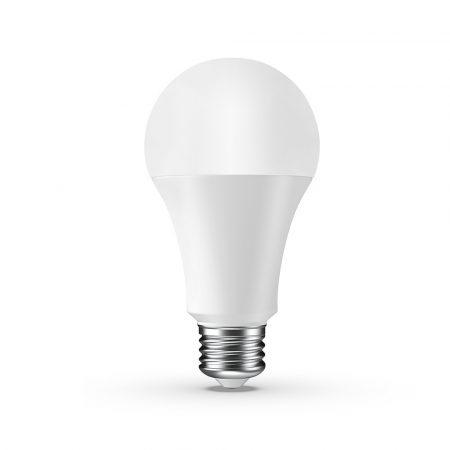 9W WIFIS SMART LED IZZÓ E27 A65 RGB + NAPFÉNY FEHÉR - PC7451