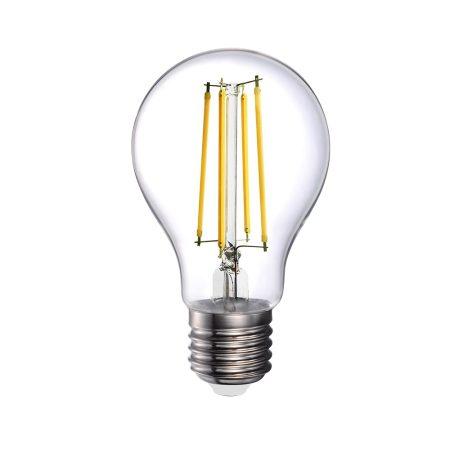 12,5W Retro LED izzó E27 A70