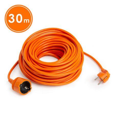 Hálózati lengő hosszabbító 30 Méter - PCG20507OR