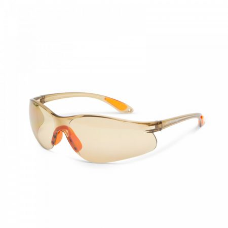 Sárga Professzionális védőszemüveg UV védelemmel -  PCG10383AM